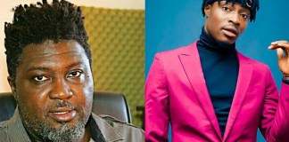 Gadam Nation Fans Attack Legendary Producer Da' Hammer Over His VGMA Comment