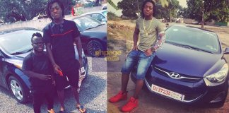 I Sell Cars, I am Not A Sakawa Boy Or A Scammer - Kumawood Actor Sunsum Rubbish Money Laundering Claims