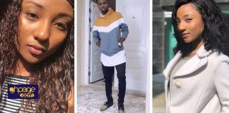 Meet The Slay Queen Who Broke Kuami Eugene's Virginity; She Is A Ghanaian-Korean [Photos+Video]