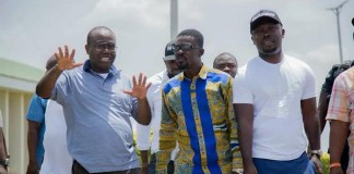 Nana Appiah Mensah To Sponsor Ghana Premier League