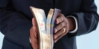 Pastor kills lover, buries the corpse in his church