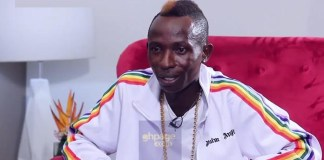 Video: Patapaa Proposes Love To Delay On Live Tv