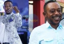Prophet Nigel Gaisie is my 'small boy', He can never be powerful than me - Rev. Owusu Bempah