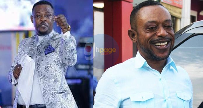 Prophet Nigel Gaisie is my 'small boy', He can never be powerful than me - Rev. Owusu Bempah