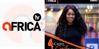 Yvonne Nelson Blasts TV Africa For Making Her Their Woman Crush Wednesday
