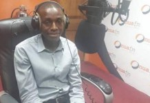 I Lost My Fans When I Became A Born-Again Christian - Yaw Siki