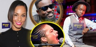 Akwaboah charges Alicia Keys between GH¢70K to GH¢10K per song he writes for her