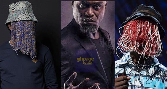 Countryman Songo's Name Appears In Anas' Latest Exposé