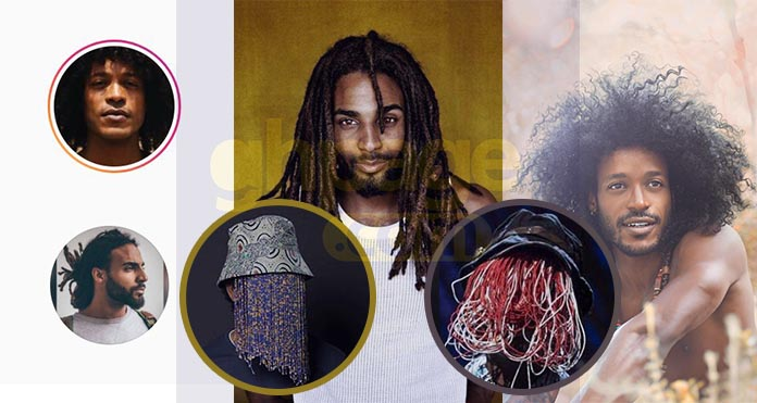 Revealed: Patrick Marcelino & Paulo Pascoal,The Guys Whose Photos Were Released By Kennedy Agyapong As Anas Aremeyaw Anas