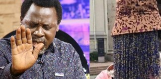 Anas Aremeyaw Anas Visits T.B Joshua Every 3 Months For Prayers - Friend Claims