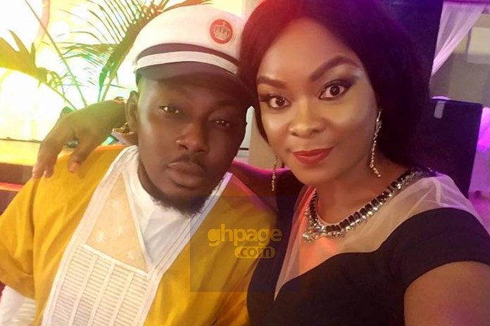 Choirmaster Reunited With Praye Members Because Of Me - Wife Reveals