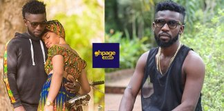 Highlife Singer Bisa Kdei Shows Off His Girlfriend In Latest Photo