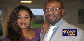 Christiana Love is now married to the same man he denied dating - Pastor Love