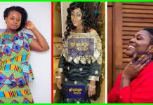It is not Ellen White who gave me pieces of information about Emelia Brobbey - Nana Fremah Denteh