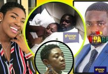 Video: Reasons why Emelia Brobbey's marriage to Dr. Boateng of End Point Homeopathy Clinic collapsed finally revealed