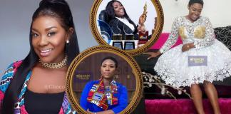 7 quick Facts you didn't know about Emelia Brobbey - From a teacher to a famous actress