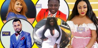 Radio presenter exposes Ernest Opoku and Bro Sammy for Sleeping with the same set of female celebrities