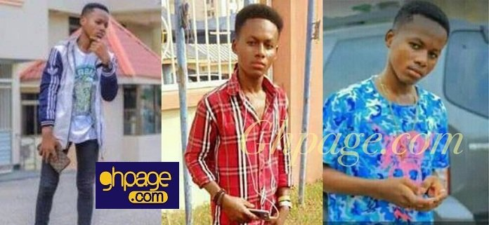 Here Are Photos Of Godfred Arthur, The OKESS Student Stabbed To Death
