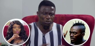 Am Waiting For Liwin To Render An Apology To Me - Kwaku Manu
