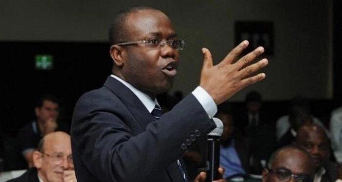 Kwesi Nyantakyi Has Allegedly Resigned From FIFA Executive Council