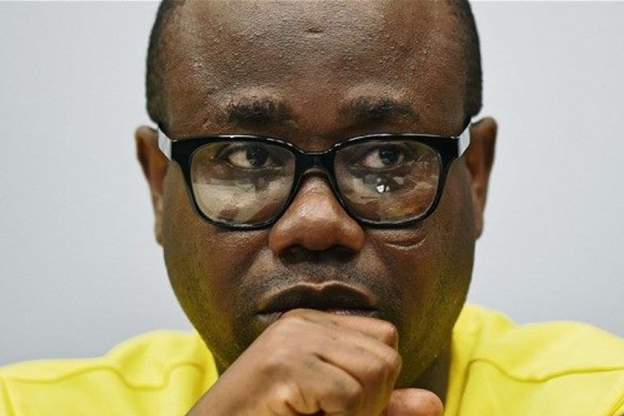Top 5 Scandals Of Embattled GFA President Kwesi Nyantakyi Since He Took Office