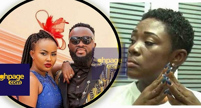 """""""It's not a sin your marriage collapsed,I pray you get a good man to marry""""- Mcbrown encourages Brobbey [Video]"""
