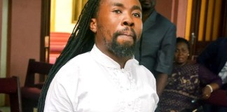 I Don't Think There's Anybody In This Country That Can Rap Better Than I Do - Obrafour
