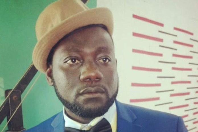 Papa Kumasi 1 - I'm disappointed in Kofi Asamoah big time – Papa Kumasi