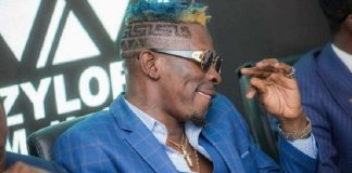 Shatta Wale's Name Pops Up In SHSMaths Mock Exams