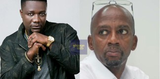 Rex Omar and Zylofon Media Finally Settle Their Differences