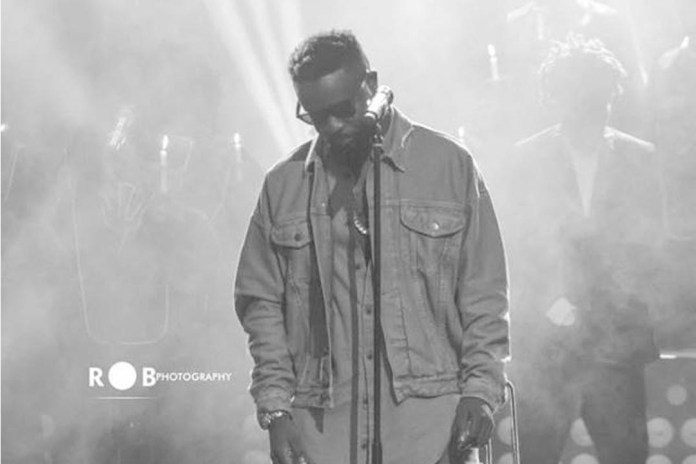 """BET International Reacts To Sarkodie's """"The Coming Up"""" Freestyle"""