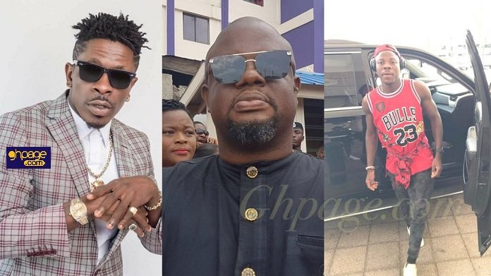 Fiifi Banson Explains The Difference Between Shatta Wale And Stonebwoy