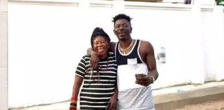 Never Pay Attention To Those Who Criticize You - Shatta Wale's Mum Advises Him