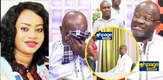 Kennedy Agyapong gives an account of how he lost his baby mama, Stacy at the Obengfo Hospital (Video)