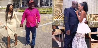 Victoria Lebene Finally Opens Up On Her R0mantic Relationship With Kofi Adjorlolo