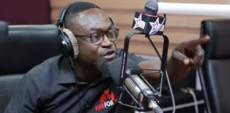 5 Photos Of Countryman Songo That Could Be His Perfect Reaction To Kwesi Nyantakyi's Arrest