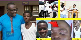 Thanks To Bola Ray, 17yr old Tramadol abuse boy has been reformed