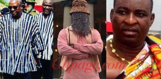 """Anas is a 'Mahama Boy""; He works for ex-prez John Mahama"" - Chairman Wontumi"
