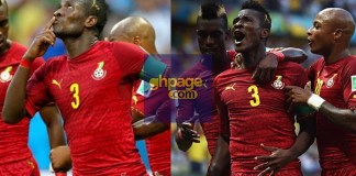 People Disregard My Achievement In The World Cup – Asamoah Gyan laments