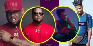 D-Black Promises To Pay For Kwesi Arthur's New Video