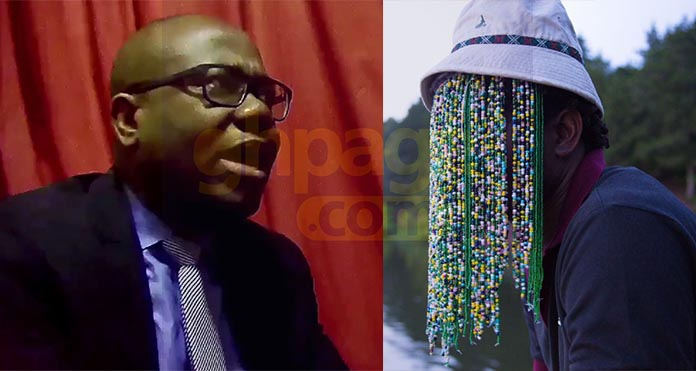 Kwesi Nyantakyi's words as transcribed from Anas' #Number 12 exposé