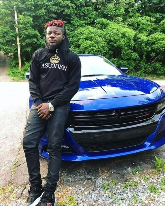 Pope Skinny 3 - Pope Skinny shades Shatta Wale & co for showing fake love to NAM1