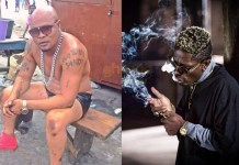 Shatta Wale's juju from Dubai is disturbing him - Bukom Banku alleges