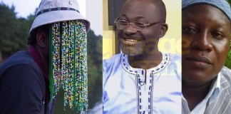 Another Bombshell As Tamale Chief Accuses Anas Of Taking $50,000 Birbe To Drop His Investigation