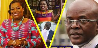 Tony Lithur & Oye Lithur Divorce Issues: Tony Lithur Speaks -This Is His Message To Ghanaians
