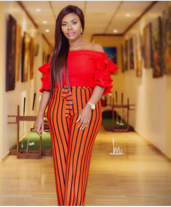 Delay in Deezhair - Delay tells Ghanaians when she will finally get married