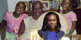 My late husband knew he was going to be killed by his own people - Late JB's wife reveals