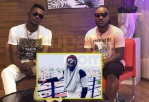 Face Sarkodie and Omar sterling if you think you can revive rap music - Keche tells Pope Skinny