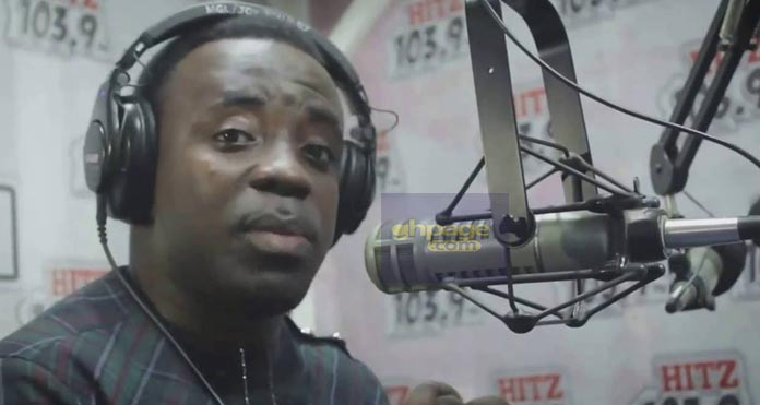 Video: Not all Gospel musicians have been called by God - Minister OJ reveals