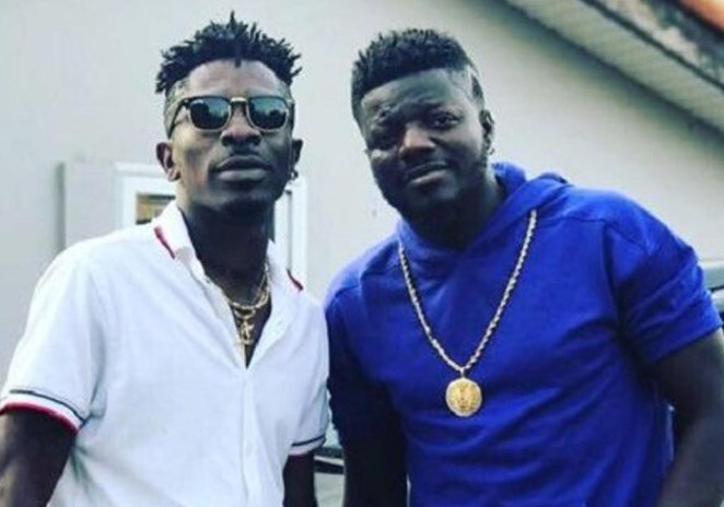 I helped Shatta Wale gain VGMA recognition - Pope Skinny